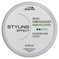 Joanna Styling Effect Wosk Nabłyszczający Do Włosów 45G