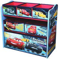 Organizer pojemnik na zabawki Cars Auta