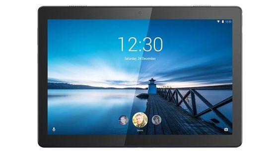 "Lenovo Tab M10 Snapdragon 429/10.1"" HD IPS/2GB/32GB eMMC/Adreno 504/LTE/Android ZA4H0028PL Slate Black 2Y"