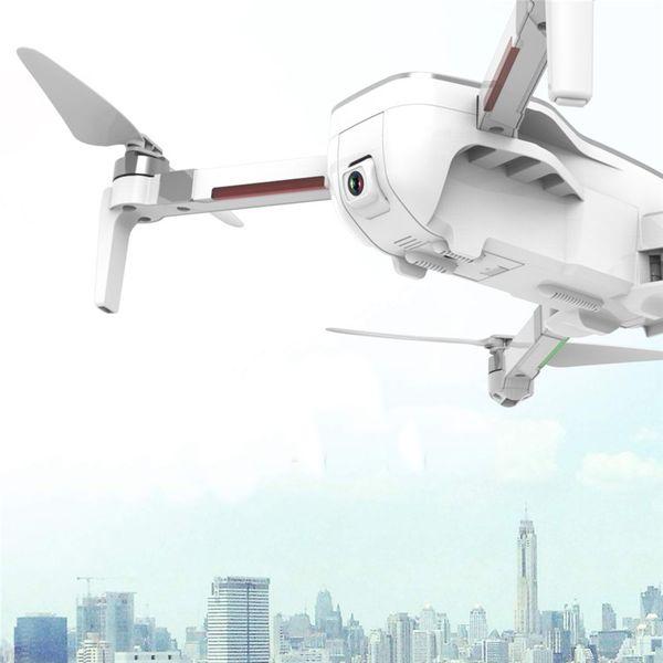 Dron CSJ-X7 Kamera 4K 5G Wifi GPS Śledzenie Funkcja Zawisu Z446 zdjęcie 6