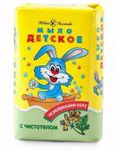 Nevskaya mydło dziecięce ekstrakt glistnika