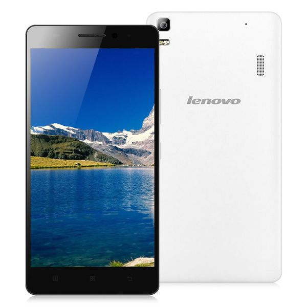 Lenovo K3 Note czysty system Android 5.1.1 na Arena.pl