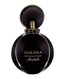 Bvlgari Goldea The Roman Night Absolute Woda perfumowana 75ml