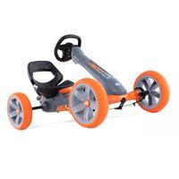 BERG Gokart Reppy Racer Ciche Koła do 40kg