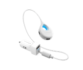 Innergie PowerCombo Go hub - ładowarka samochodowa z HUB USB