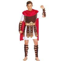 strój GLADIATOR rycerz WOJOWNIK rzymianin M/L 56