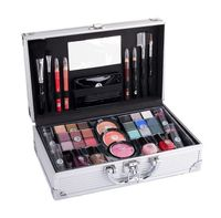 2K Fabulous Beauty Train Case Zestaw kosmetyków 66,9g