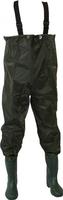 Wodery wędkarskie - Spodnie do brodzenia po wodzie roz 42