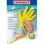 Leifheit Rękawice Sensitive Z Wyściółką M 40024