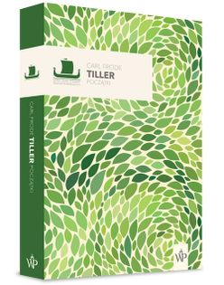 Początki Tiller Carl Frode