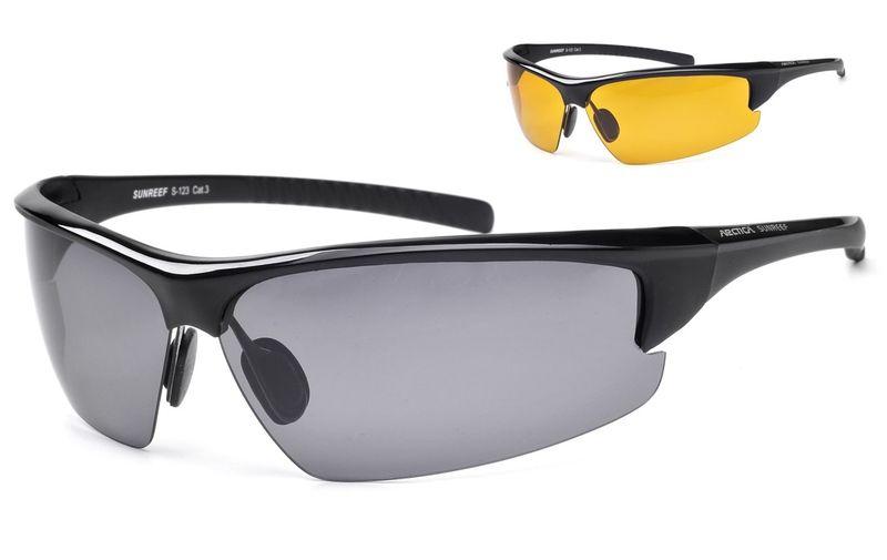 Okulary arctica s 123 polaryzacyjne dla kierowców