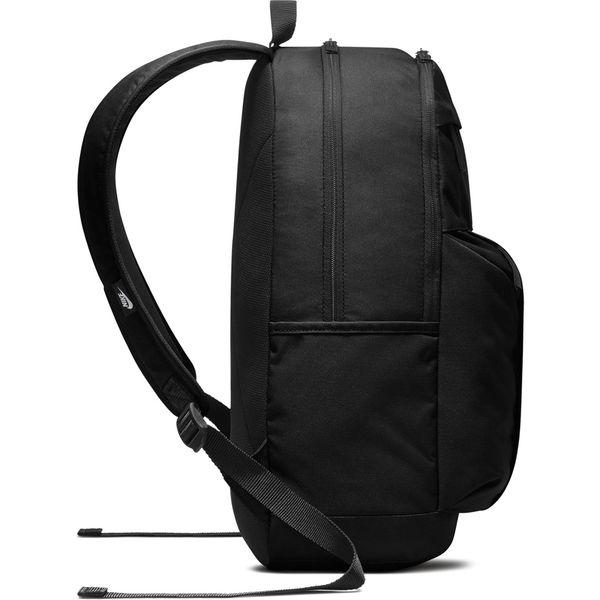 dobra obsługa sprzedaż wykwintny styl Plecak Nike Sportswear Elemental Backpack LBR czarny BA5768 010