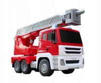 City Truck straż pożarna PODNOSZA DRABINA RC PILOT