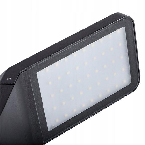 Kinkiet ścienny zewnętrzny lampa oprawa LED KANLUX ogród podjazd taras zdjęcie 4