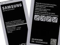 Bateria SAMSUNG EB-BG903BBE S5 NEO G903F 2800 mAh