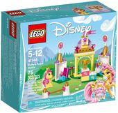 LEGO Disney Princess 41144 Królewska stajnia Fuksja