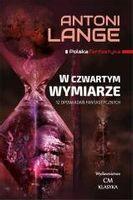 Polska fantastyka. W czwartym wymiarze Antoni Lange
