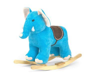 Bujak na biegunach Milly Mally Elephant 2278