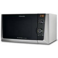 Kuchenka mikrofalowa Electrolux EMS 21400 S Srebrna