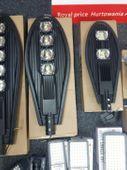 Lampa uliczna halogen naświetlacz SMD LED 200W zdjęcie 4