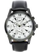 Zegarek męski Gino Rossi Poggio E3844A-2B3 +PUDEŁKO