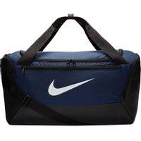 Torba Nike Brasilia S Duffel 9.0 granatowa BA5957 410