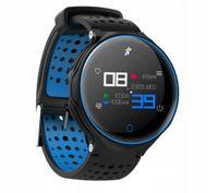 Ciśnieniomierz Monitor Pulsu i Snu Smart watch X2