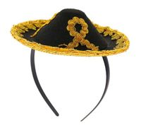opaska SOMBRERO kapelusz MEKSYKAŃSKIE party strój