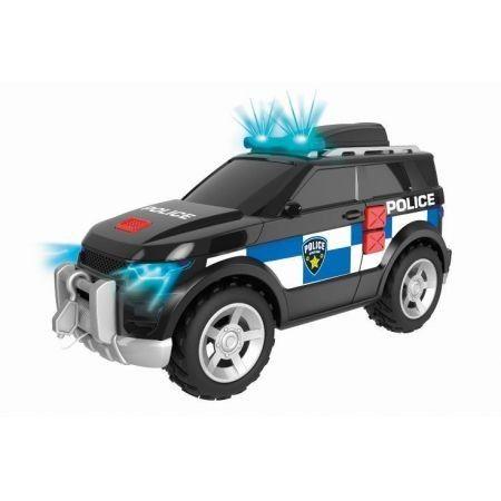 DUMEL Flota miejska Jeep policyjny zdjęcie 1