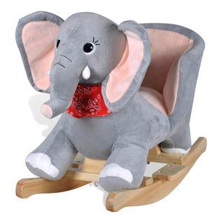 Słoń Na Biegunach