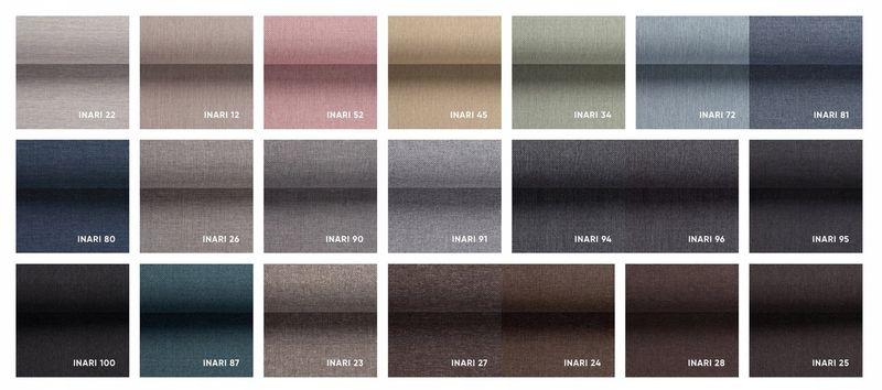 Sofa Fotel 92cm JOANNA I pianka różne kolory AR zdjęcie 7