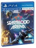 Starblood Arena VR PS4 PL Nowa