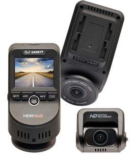 Kamera samochodowa Garett Road 9 GPS
