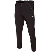 Spodnie męskie 4F H4L18-SPMT002 L czarne