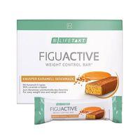 LR Lifetakt Figu Active batony o smaku karmelowym