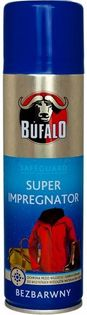 Bufalo Safeguard - Super Impregnator Bezbarwny 250Ml