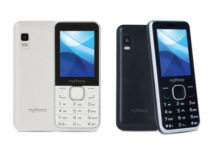Telefon MYPHONE CLASSIC+ Bluetooth FM Dual SIM