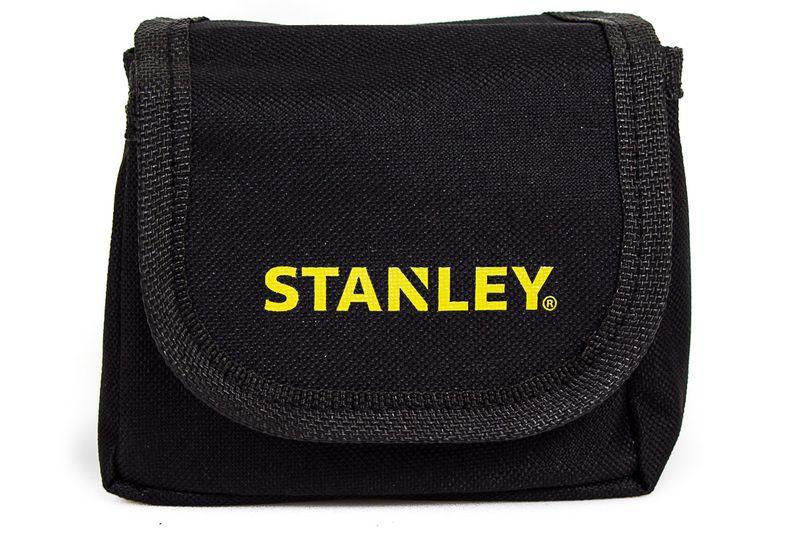 Stanley cubix STHT77498-1 Laser krzyżowy poziomica zdjęcie 11