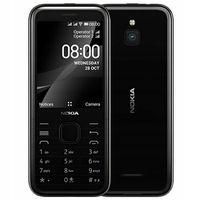 Telefon komórkowy Nokia 8000 4G Dual SIM