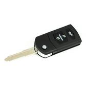 Obudowa kluczyka Mazda 3 PRZYCISKI zdjęcie 2