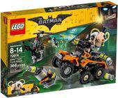 LEGO BATMAN MOVIE 70914 Bane - Atak Ciężarówką