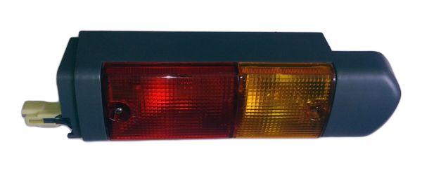 lampa tylna kompletna wózek widłowy TOYOTA 7