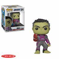 Figurka Pop! Avengers Endgame Hulk (IG)  - Marvel