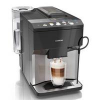Ekspres do kawy Siemens EQ.500 Classic TP503R04 z funkcją spieniania mleka