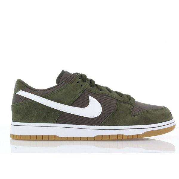 Nike Dunk Low Canvas (AA1056 300)40