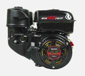 Silnik spalinowy benzynowy 6.5KM silniki WEIMA WM168FB!!!