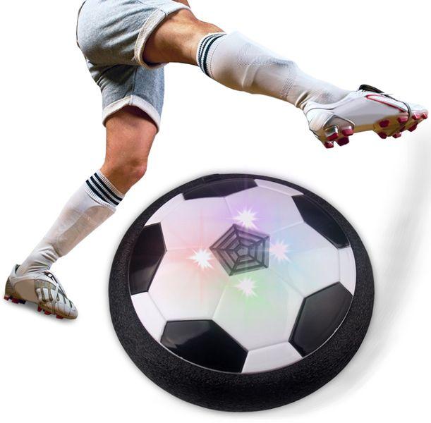 Hoverball Latająca Piłka Cymbergaj Krążek Dysk Świeci NOWOŚĆ zdjęcie 1