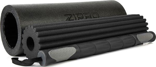 Zipro Zestaw do masażu black 3 el.