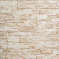 Tapeta winylowa imitacja Kamień Łupek Piaskowiec 772-01