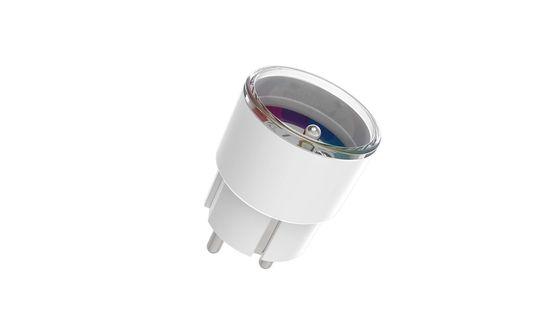 Inteligentne gniazdko wtyczka 16A,WiFi, pomiar zużycia prądu